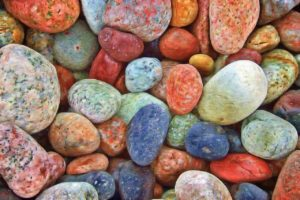 そもそも大理石の原材料は何?
