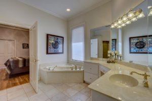 洗面所の床のカビ!賃貸の場合はどのくらいキレイにする?
