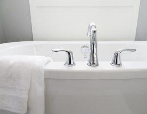 洗面所のカビを取る掃除方法は?