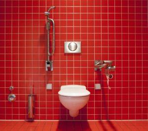 トイレが下水臭い原因【中古の場合】