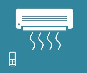 エアコンを楽に掃除する方法とは?