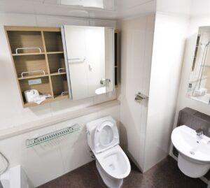 トイレが下水臭い場合の対処法